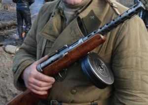 Четверых брянцев наказали тюрьмой за гранаты и  пулемёт