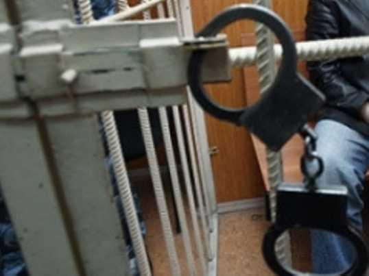 Под суд отправлен брянец, прикончивший женщину 40 ударами