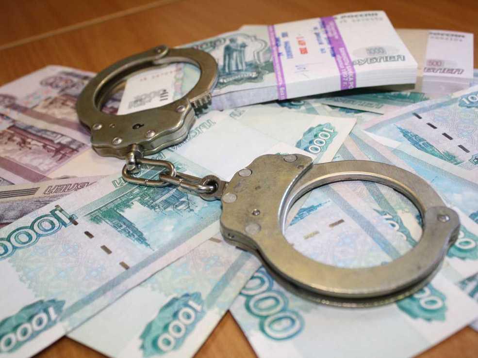 В Брянске задержали директора спортшколы