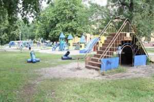 Брянский парк железнодорожников сохранит название и получит новую жизнь