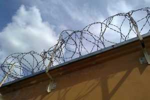 Из брянской тюрьмы пропал особо опасный преступник