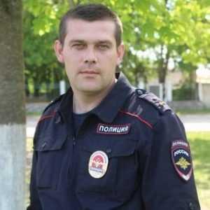 Брянский полицейский строит часовни и ищет погибших солдат
