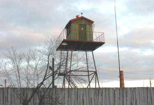 Сотрудников брянской колонии накажут за побег заключённого