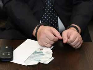 Брянский чиновник ответит за начисление себе незаконных премий