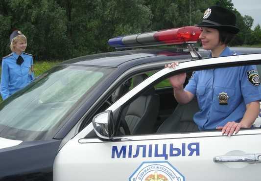 Белоруссию захлестнул поток оружия и наркотиков с Украины