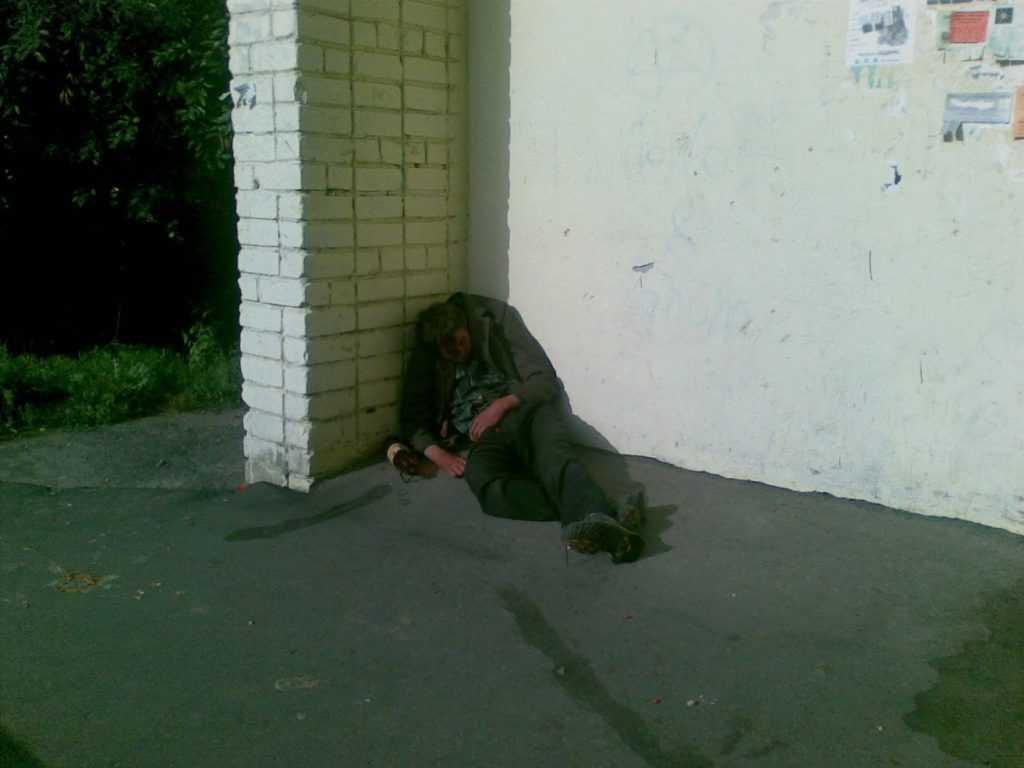 Алкоголиков и психов в Брянской области стало меньше, а наркоманов — больше