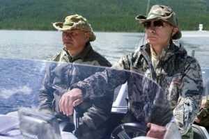 Владимир Путин намекнул, что в личной жизни у него есть планы