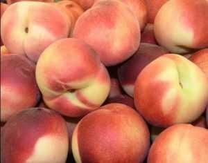 Брянщина вернула Сербии три тонны заражённых персиков
