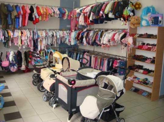 В Брянске снова откроются комиссионные магазины