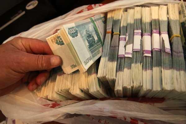 Брянских банкиров осудили за обналичивание 850 миллионов