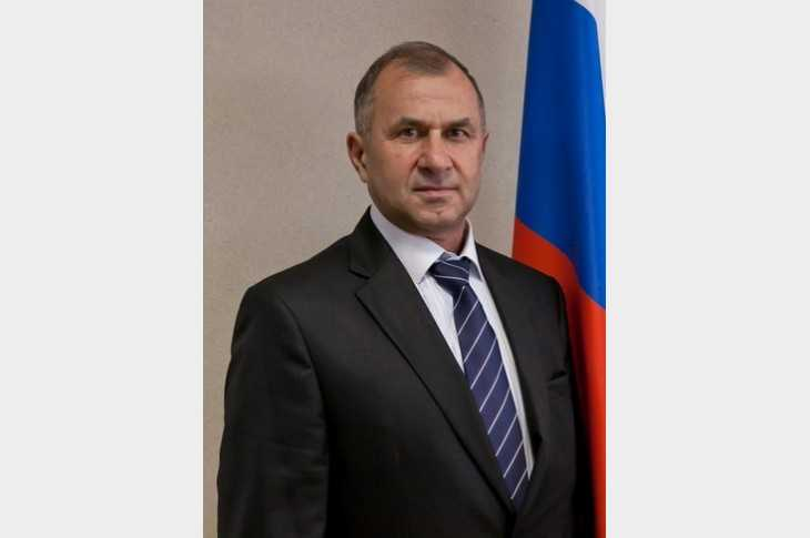 Заместитель главы Брянска Юрий Царев выпал из списка