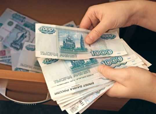 Брянскую продавщицу будут судить за присвоение 260 тысяч