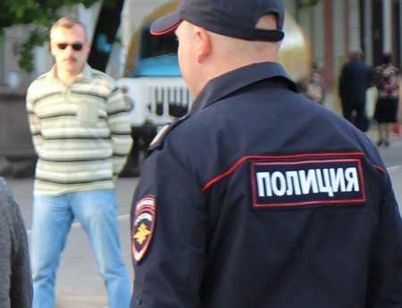 Убит сотрудник Навлинской администрации