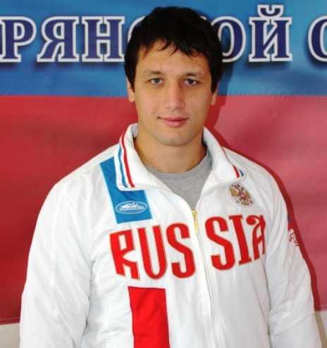 Брянский самбист выиграл «золото» на Европейских играх в Баку