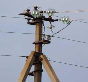 Брянские энергетики предостерегли от легкомысленного отношения к ЛЭП