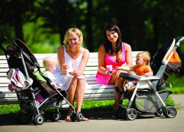 За четыре месяца родилось на 109 брянцев больше прошлогоднего