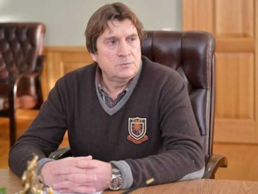 Александр Тюлин двинет из брянского леса в губернаторы