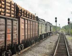 Украинца наказали за выезд из Брянской области на товарном поезде