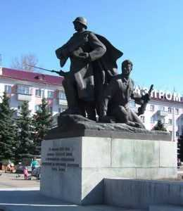 Брянск примет первый фестиваль «Партизанскими тропами Брянщины»