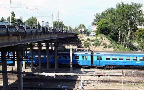 Строительство путепровода у вокзала Брянск-I сорвалось