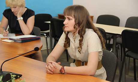 Молодых брянцев испытают в правительстве области