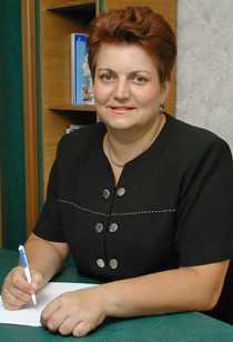 Татьяна Болховитина стала заместителем брянского губернатора