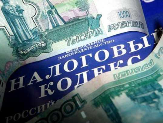 Директор брянской фирмы ответит за неуплату налогов