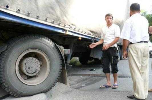 Отправлен под суд брянец, «разводивший» на деньги водителей