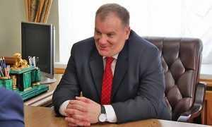 Изделия белорусских зеков будут продавать в брянских магазинах