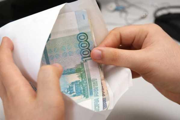 Брянский сторож получил зарплату при помощи прокуратуры