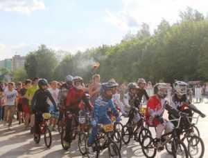 День молодёжи в Брянске отметят велопробегом