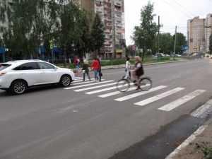 В Брянске закрыли еще один переход