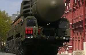 Гиперзвуковой российский аппарат обезоружит США