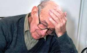 Медсестра украла у брянского ветерана пенсию