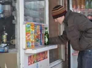 Рецидивистка ответит за продажу пива брянскому подростку