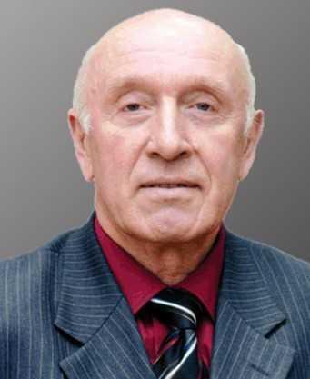 Умер основатель брянского училища олимпийского резерва Валерий Горкунов