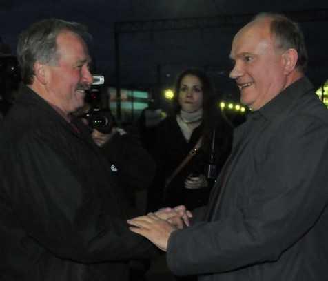 Представитель КПРФ объяснил отказ биться за пост брянского губернатора