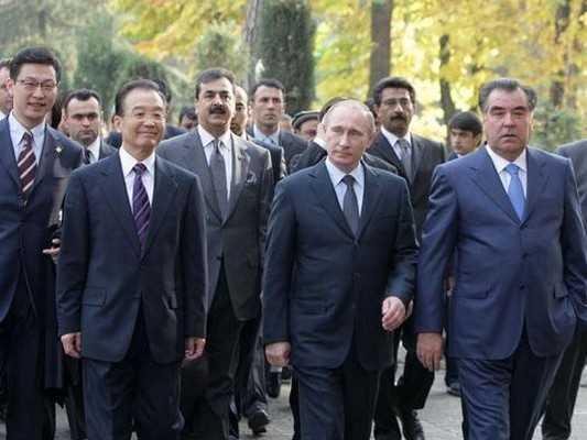 Брянские таможенники будут охранять президентов на встрече ШОС и БРИКС