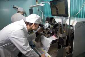 В Брянске создадут промышленный парк радиоэлектроники и IT-технологий