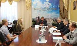 Представительство президента поможет брянцам с газом и лекарствами