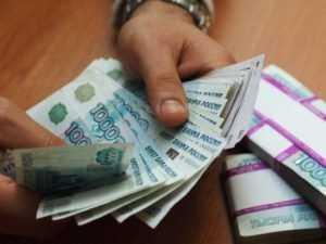 Гендиректора брянской фирмы будут судить за сокрытие 14 миллионов