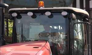В Брянском аграрном университете будут учить комбайнеров