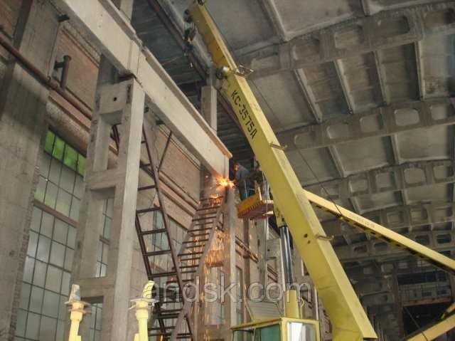 Два работника получили тяжелые травмы на брянском заводе