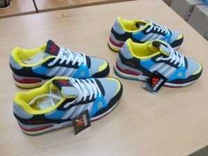 Двоих брянцев будут судить за продажу «пиратской» обуви