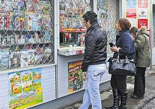 Брянского торговца будут судить за присвоение 303 тысяч