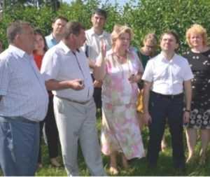 Обвиняемая в афере с белобережскими домами Светлана Роман не признала вину