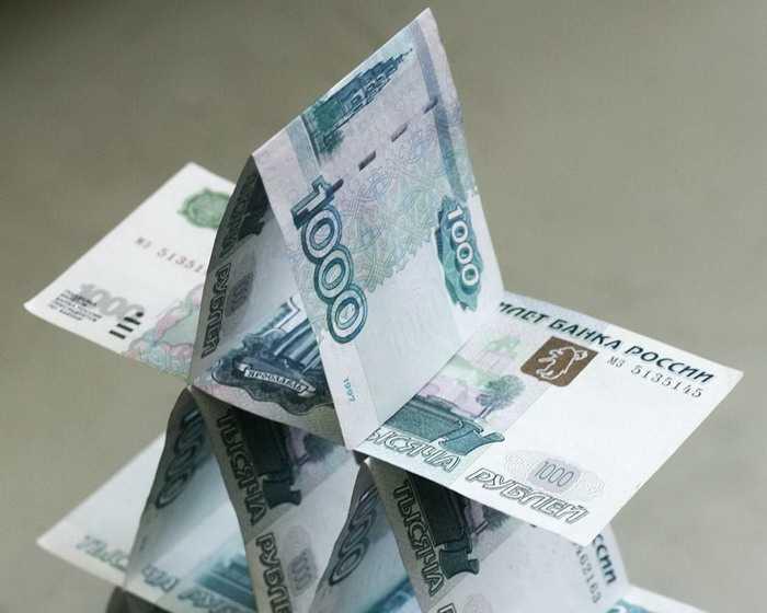 Деньги брянцев через «социальные программы» утекли на Украину