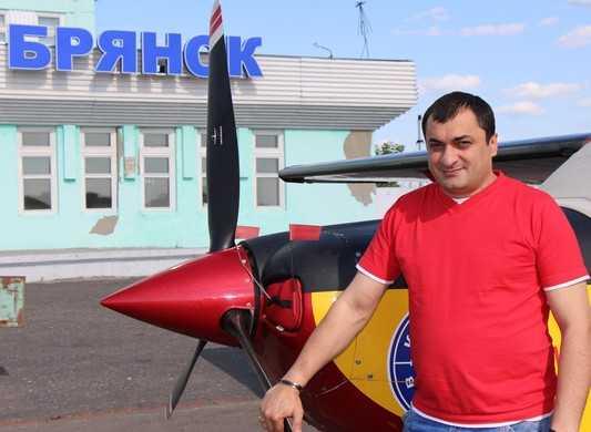 Цену билетов на самолеты Брянск – Краснодар снизили до 3 тысяч рублей