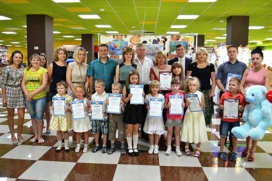 Девочка из Луганска победила, представив Брянск на конкурсе рисунков
