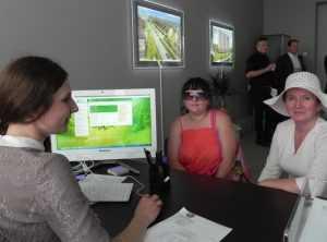 ГК «Надежда» открыла в Брянске новый офис продаж
